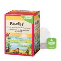 Salus Paradies Vit.C Früchte, 15 Beutel