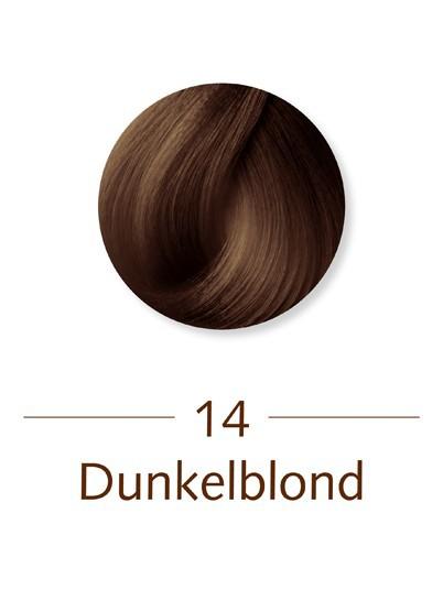 Schoenenberger Sanotint Haarfarbe 14 Dunkelblond 125 ml