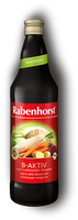 Rabenhorst B-Aktiv, Bio, 750 ml
