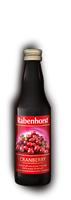 Rabenhorst Cranberry Muttersaft, 330 ml