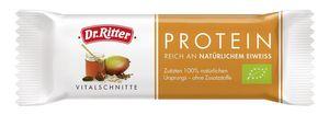 Dr. Ritter Vitalschnitte Protein, Bio, 40 g
