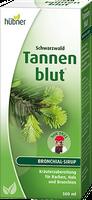 Hübner Tannenblut Bronchial-Sirup, 500 ml