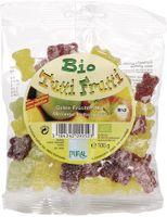 Pural Bio Tutti Frutti Bär o.gel, 100g