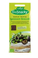 Bioforce Broccoli, 30 g