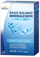 Hübner Basis Balance Kapseln, 60 Kps.