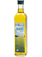 Neuco Natives Rapsöl, Bio, 500ml