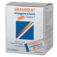 Dr. Grandel GRANDELAT magnesium DIREKT 400 mg, 20 Stk.