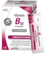 Hübner Vitamin B12 Direktsticks, 15g – Bild 1