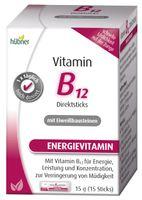 Hübner Vitamin B12 Direktsticks, 15g – Bild 2