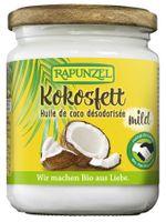Rapunzel,Kokosfett mild HIH, 200g 001