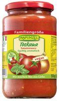 Rapunzel Tomatensauce Toskana, Bio, 550 g