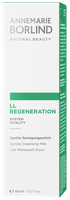 ANNEMARIE BÖRLIND LL Regeneration Reinigungsmilch, 150 ml