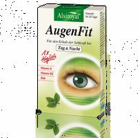 Alsiroyal Augen Fit, 30 St.