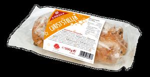 3 PAULY Christstollen, glutenfrei