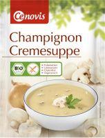 Cenovis Champignon Cremesuppe, Bio, 1 Btl.