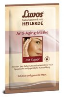 Luvos Heilerde Anti Aging Maske, Gesichtsmaske, 1Stk 001