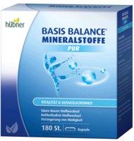 Hübner Basis Balance Kapseln, 180 Kps.