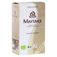 VITALPILZE Maitake, 120 Kps.