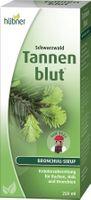 Hübner Tannenblut Bronchial-Sirup, 250ml