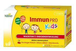 Hübner ImmunPRO Kids, 15 Sticks 001