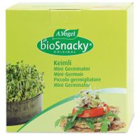 Bioforce bioSnacky Keimli-Spezialkeimschale, 1 Stück