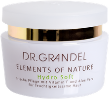 Dr. Grandel Elements of Nature HYDRO SOFT, 50 ml 001