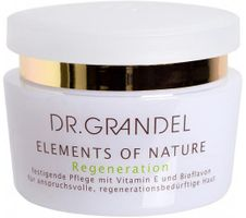 Dr. Grandel Elements of nature Pflege Regeneration, 50 ml