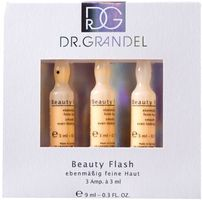 Dr. Grandel Beauty Flash Ampullen, 3 x 3 ml