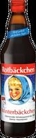 Rabenhorst Rotbäckchen Winterbäckchen, Bio, 750 ml