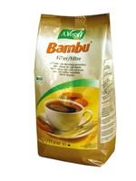 Bioforce Bambu gemahlen, 500 g