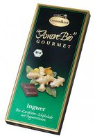 Liebhart´s Gesundkost Amore Bio Gourmet Ingwer, 100 g