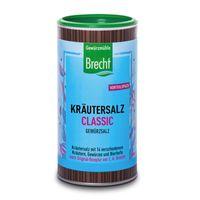 Brecht Kräutersalz classic, Nachfülldose, 500 g