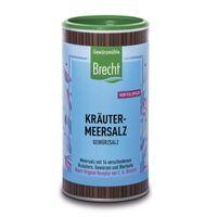 Kräuter-Meersalz, bio, 500g