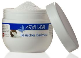 ARYA LAYA Basisches Bad, 300g