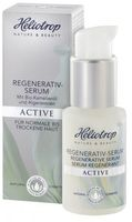 Heliotrop Active Regenerativ-Serum, 30 ml
