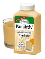 Dr. Metz Panaktiv® - cellulär-flüssige Bierhefe, 500ml