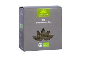 Vita Nova Brennnessel Tee, Bio, 40g