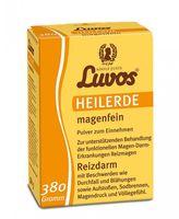 Luvos Heilerde magenfein, 380gr 001