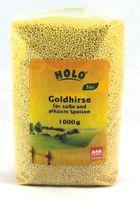 Holo Goldhirse bio, 1000 g