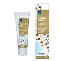 Neuseelandhaus - Manuka Clear Honigmaske 50ml