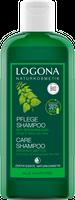 Logona Pflege Shampoo Bio-Brennessel-75ml