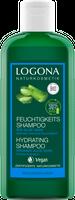 Logona Feuchtigkeits Shampoo Bio-Aloe Vera, 75ml