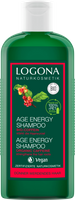 Logona Age Energy Shampoo Bio-Coffein, 75ml 001