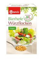 Cenovis, Bierhefe Flocken, 200g