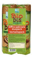 Pural Doppelpackung Biobis Dinkel Choc, bio, 2x 300 g