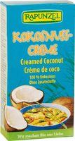 Rapunzel Kokosnuss-Creme, Bio, 100 g
