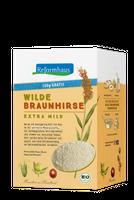 Reformhaus® Wilde Braunhirse +15%, bio, 1150 g