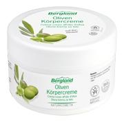 Bergland Bio Oliven Körpercreme, 200 ml