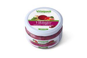 Vitaquell Vikinger Salat vegan, 180 g