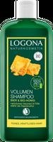 Logona Volumen-Shampoo Bier & Honig, 500 ml 001